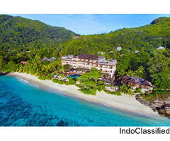 Double Tree by Hilton Allamanda Resort and Spa - I Love Seychelles