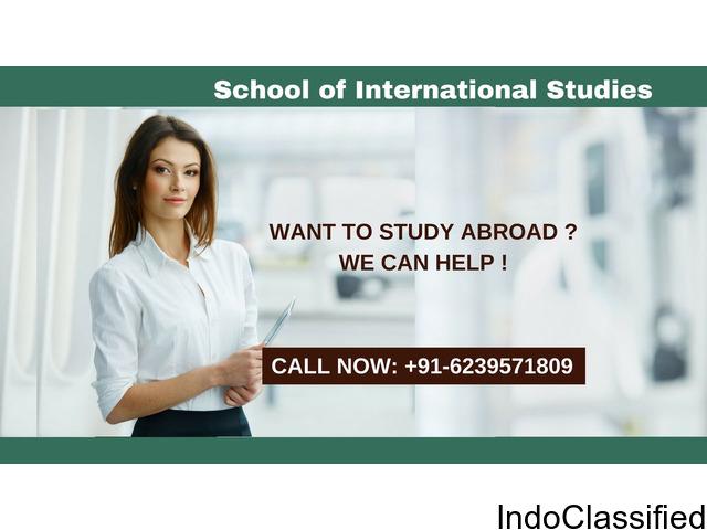 Study Abroad Center - University Pathways International