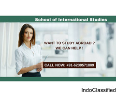 Study Abroad Center - University Pathways International