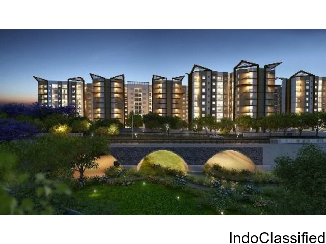 Brigade Utopia Upcoming Residential Project in Varthur Bangalore