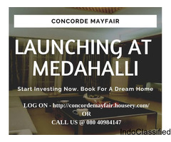 Concorde Mayfair