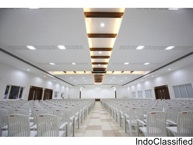 Best Kalyana Mandapam in Coimbatore | AC Banquet halls Coimbatore
