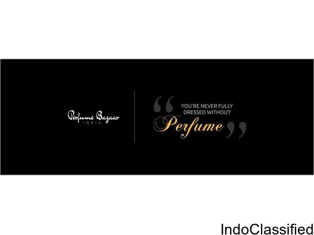 Perfume Online For Men & Women- Perfume Bazaar India