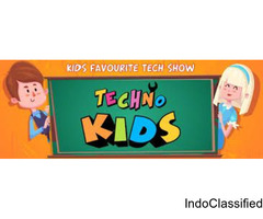 Learn How to make Christmas tree at Home | Technokids India