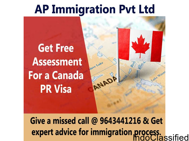 Move to canada immigration permanent resident