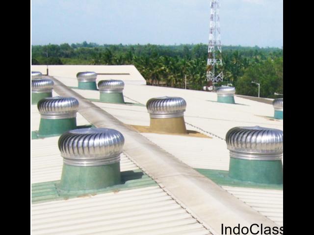 Embossed Polycarbonate Sheet Manufacturers|Ridge Ventilation System Manufacturers