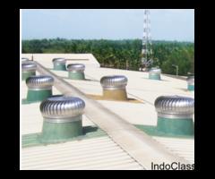 Embossed Polycarbonate Sheet Manufacturers Ridge Ventilation System Manufacturers
