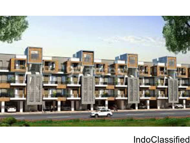 Acrenacres - 2/3/4 BHK apartment for sale in sushma crescent Zirakpur