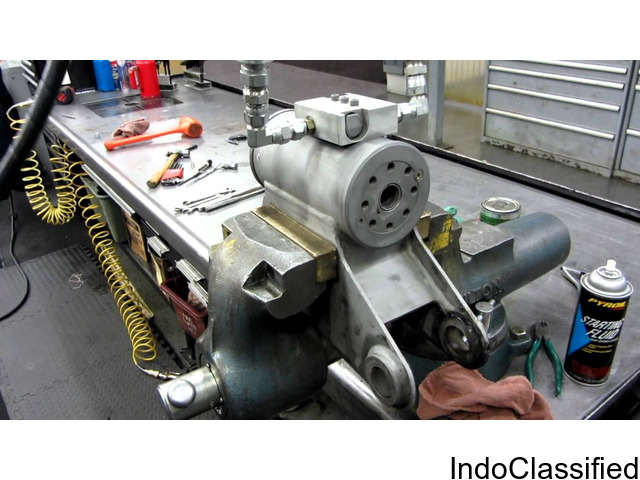 Hydraulic Power Pack Manufacturers in India