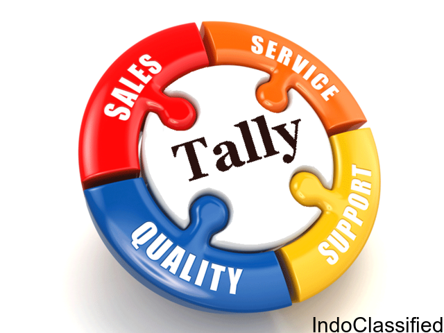 Tally Training in Bangalore