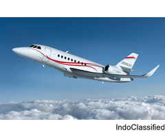 Best Private Charter Flights in India