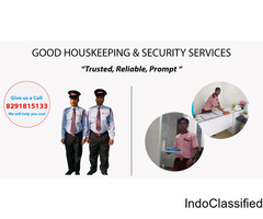 Good Housekeeping & Security Services