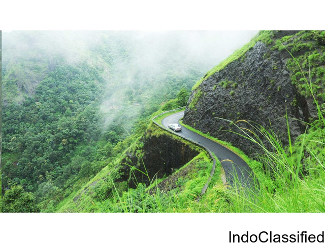 Get 5 Days and 4 Night Kerala Family Vacation Packages with Seasonz India Holidays