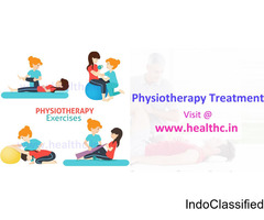 Home Physiotherapist Service in Bangalore, Physiotherapist at Home Bangalore