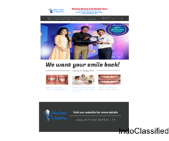 Dentist in Noida Sector 61
