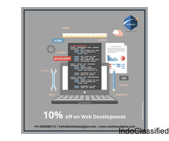 +91 6303988112 CAll for Web Development Services