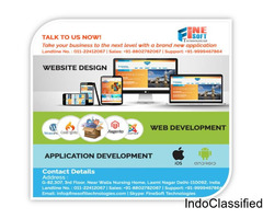 Web Design & Development  Services || FineSoft Technologies