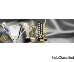 Buy Corporate Trophies Online