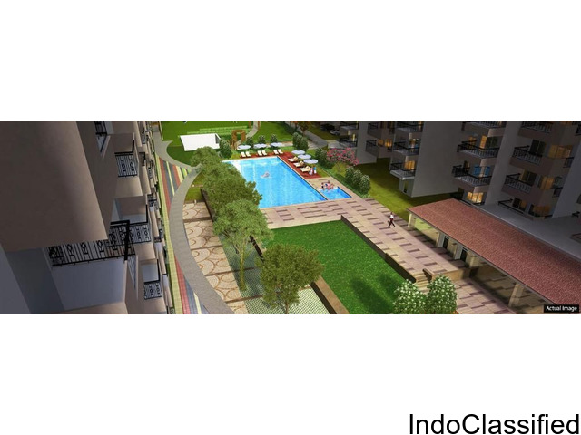 Buy Luxurious and Best Price 2 BHK Flat with Gaur Atulyam : 9250-377-000