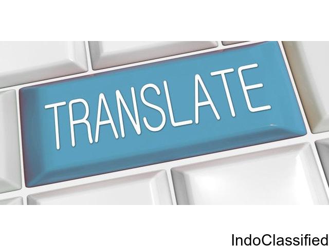 Book Translation Services-Global Translation Services