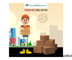 Best Top Packers and Movers in Kolkata with Charge- Householdpackers.com