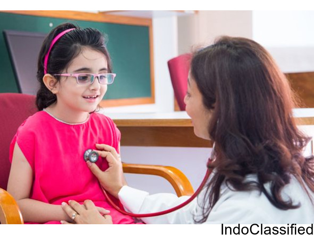 Developmental Delay treatment in kolkata