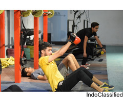 Crossfit Gym In Faridabad India