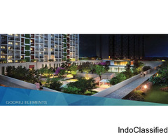 Godrej Elements Hinjawadi Pune | Book Luxurious Flats |  Call @9071983434
