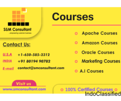 Best Cloud computing Training Online | Cloud computing Online Classes |smconsultant