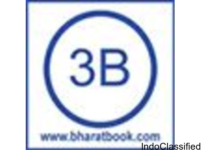 Market Research Report - Bharat Book Bureau