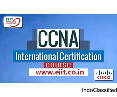 Best CCNA Training Institute in Noida