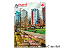 Are You Planning for Study in Canada?
