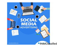 Best Social Media Marketing Company in India.