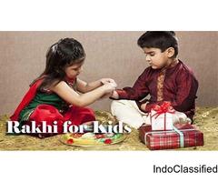 Cartoon Rakhis at WISHNPLAN – Best Rakhi For kids
