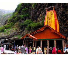 Yamunotri Dham Tour Package