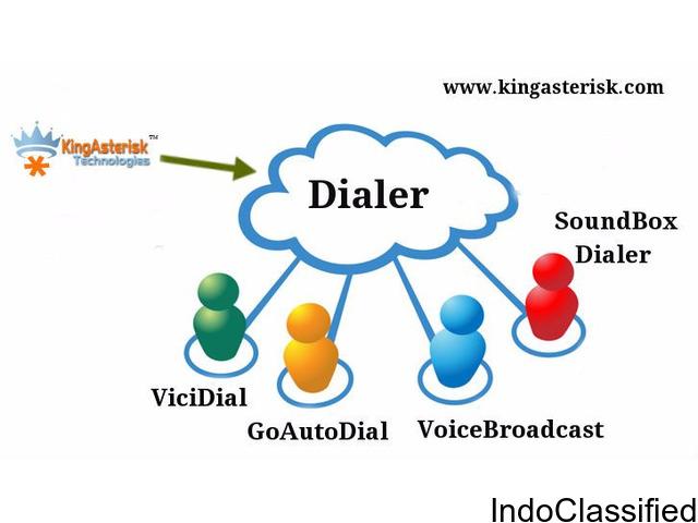 KIngAsterisk Provide Asterisk - VoIP Solutions