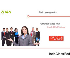 Oracle Pl/Sql Training