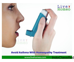 Having Asthma? Consult Best Homeopathy Doctors In Shivamogga