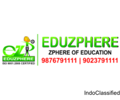 Eduzphere - Best SSC JE Coaching Institute in Delhi