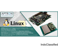 Linux Training in Noida by Certified Experts