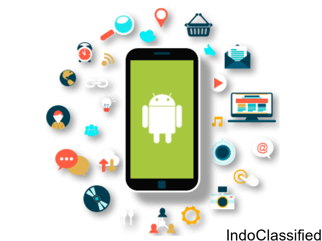 Best Mobile apps, Web apps, Hybrid app Development Company