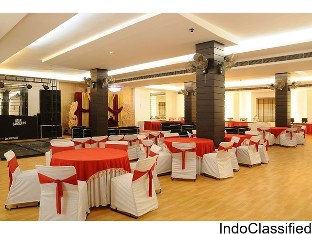Party Halls in Gurgaon