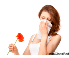 Counter your Allergies by Gene Testing