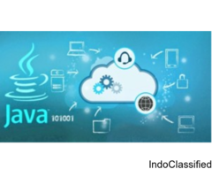 E-learning course for Core Java Coimbatore