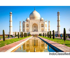Agra 2 days tour package