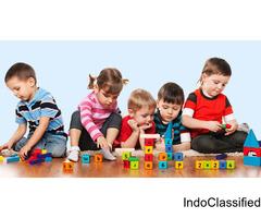 RoseMount Preschool Franchise in Bangalore and Delhi
