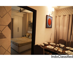 Luxurious Ace City 2 BHK Flat (1325 sq.ft) @ Rs.3290 per sq.ft: 9268-300-600