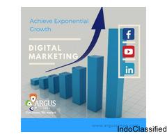 Digital Marketing & Branding Consultancy Argus CMPO