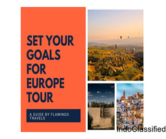 Plan a Europe Tour and Experience London, Paris with Flamingo Travels