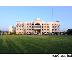HIGH CLASS MBA FROM RIT ROORKEE